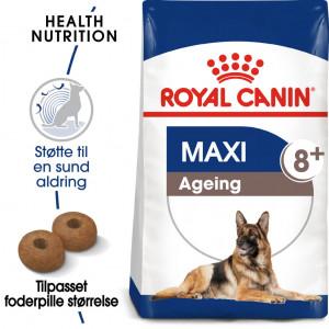 Royal Canin Maxi Ageing 8+ hundefoder