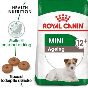 Royal Canin Mini Ageing +12 hundefoder