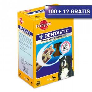 Pedigree Dentastix til store hunde over 25 kg