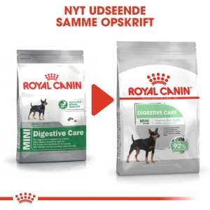 Royal Canin Mini Digestive Care hundefoder
