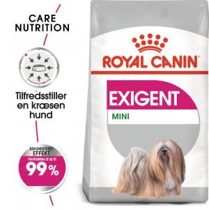 Royal Canin Mini Exigent hundefoder
