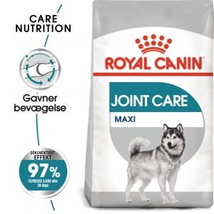 Royal Canin Maxi Joint Care hundefoder