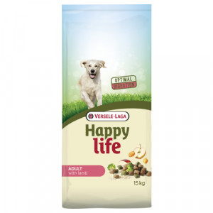 Happy Life Adult Lamb hundefoder