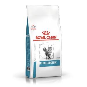 Royal Canin Veterinary Anallergenic kattefoder