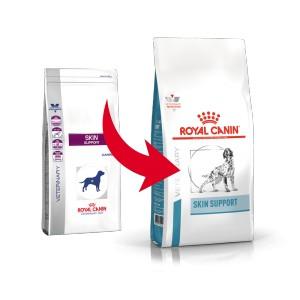 Royal Canin Veterinary Skin Support hundefoder
