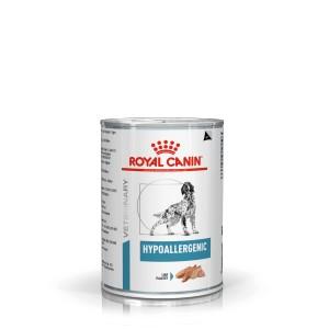 Royal Canin Veterinary Diet Hypoallergenic 400 gram dåse hundefoder