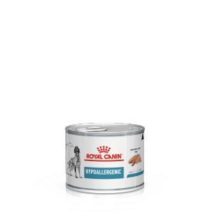 Royal Canin Veterinary Diet Hypoallergenic 200 gram dåse hundefoder