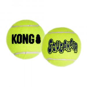 Kong Squeakair Tennisbold