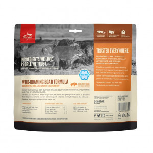 Orijen Wild-Roaming Boar hundesnacks
