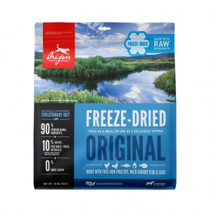 Orijen Freeze-Dried Original hundefoder