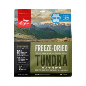 Orijen Freeze-Dried Tundra hundefoder