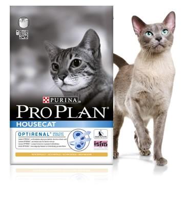 Pro Plan Housecat kattenvoer