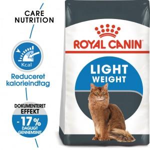 Royal Canin Light Weight Care kattefoder