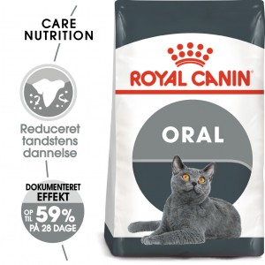 Royal Canin Oral Care kattefoder