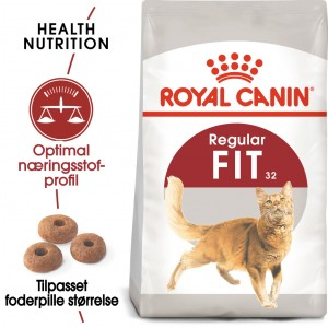Royal Canin Fit 32 kattefoder
