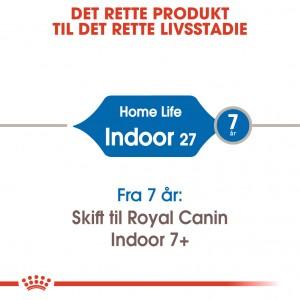 Royal Canin Indoor 27 kattefoder