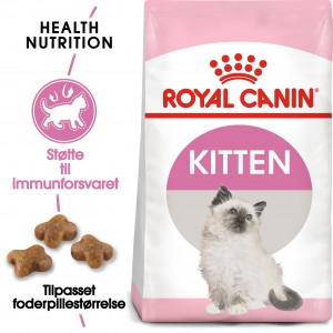 Royal Canin Kitten kattefoder