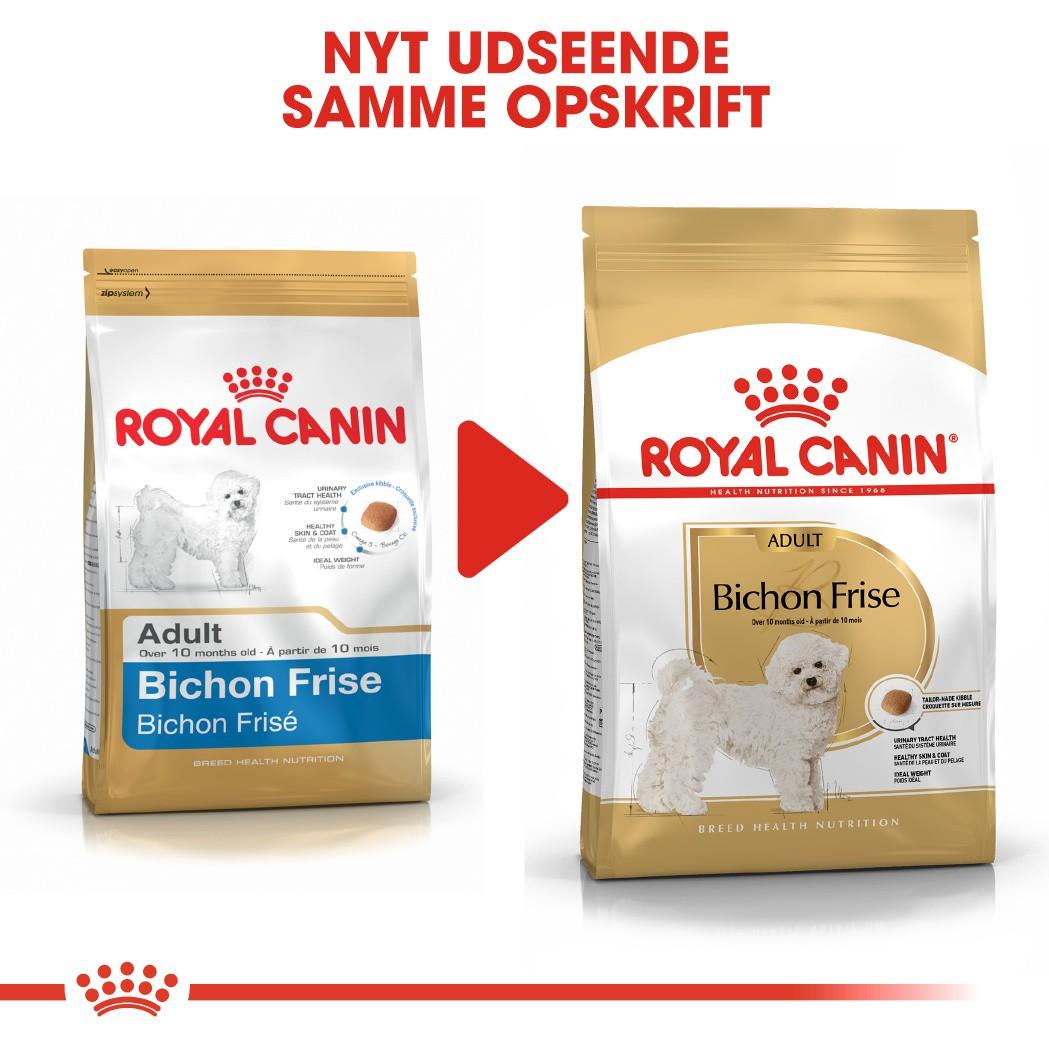 Royal Canin Adult Bichon Frise hundefoder
