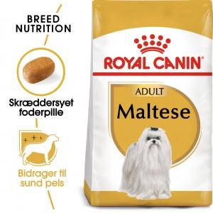 Royal Canin Adult Malteser hundefoder