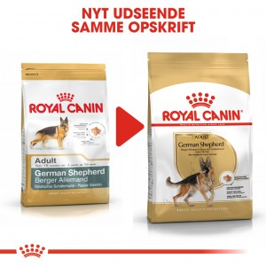 Royal Canin Adult Tysk Schæfer hundefoder
