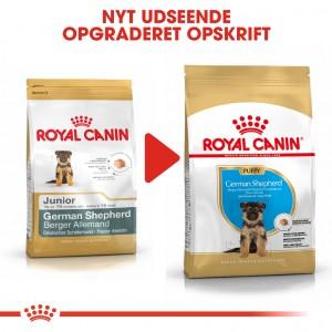 Royal Canin Puppy Tysk Schæfer Hundefoder