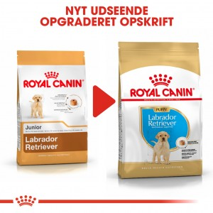 Royal Canin Puppy Labrador Retriever hundefoder