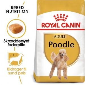 Royal Canin Adult Pudel hundefoder