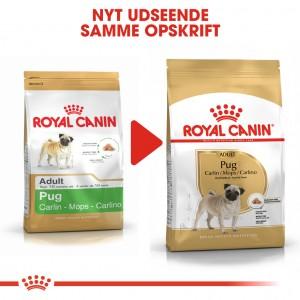 Royal Canin Adult Mops hundefoder