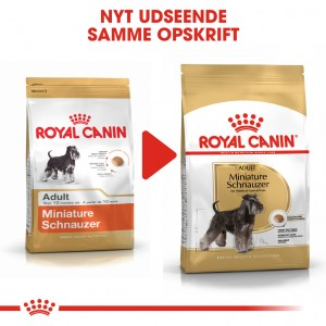 Royal Canin Adult Mini Schnauzer hundefoder