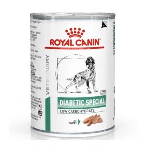 Royal Canin Veterinary Diet Diabetic Special dåse hundefoder