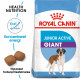 Royal Canin Giant Junior Active hundefoder