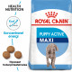 Royal Canin Maxi Puppy Active hundefoder