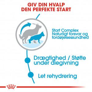 Royal Canin Maxi Starter hundefoder
