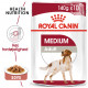 Royal Canin Medium Adult vådfoder