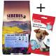 Seberus Mini/Small Fresh Salmon - naturligt kornfrit hundefoder