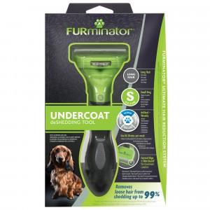 FURminator Hond lang haar