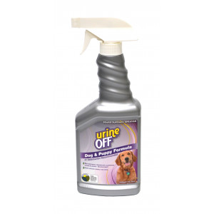 Urine Off Hond & Puppy