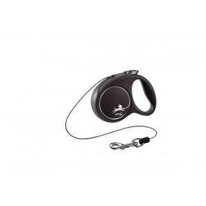 Flexi Black Design Cord meter