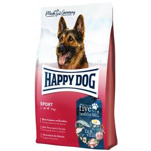 Happy Dog Supreme Adult Sport hundefoder