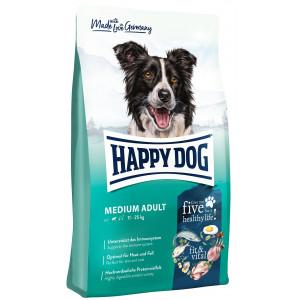 Happy Dog Supreme Medium Adult hundefoder