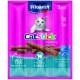Vitakraft Catstick Healthy med rødspætte & omega-3 kattesnack