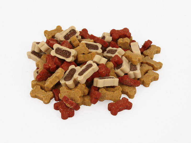 Soft Treats Minimix  500 gr