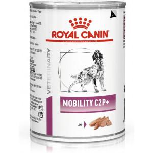 Royal Canin Veterinary Mobility C2P+ dåse hundefoder