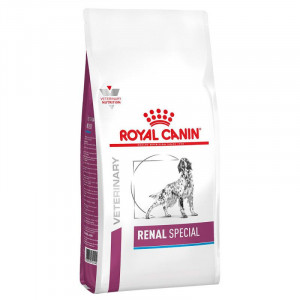 Royal Canin Veterinary Renal Special hundefoder