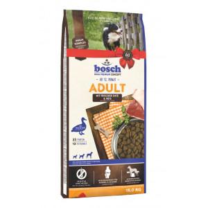 Bosch Adult Hondenvoer Eend & Rijst