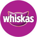 Whiskas snacks