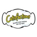 Catisfactions kattesnacks